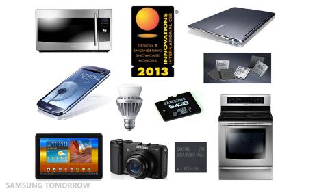 Samsung Produsen Mie Yang Jadi Raksasa Teknologi